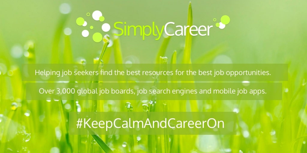 what is the best job search engine