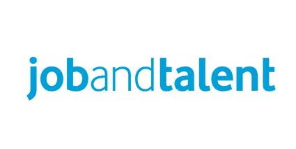 Image result for jobandtalent logo