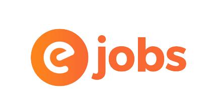 Image result for ejobs logo