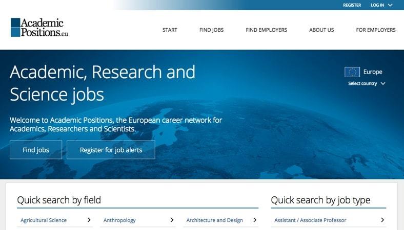 academic sites